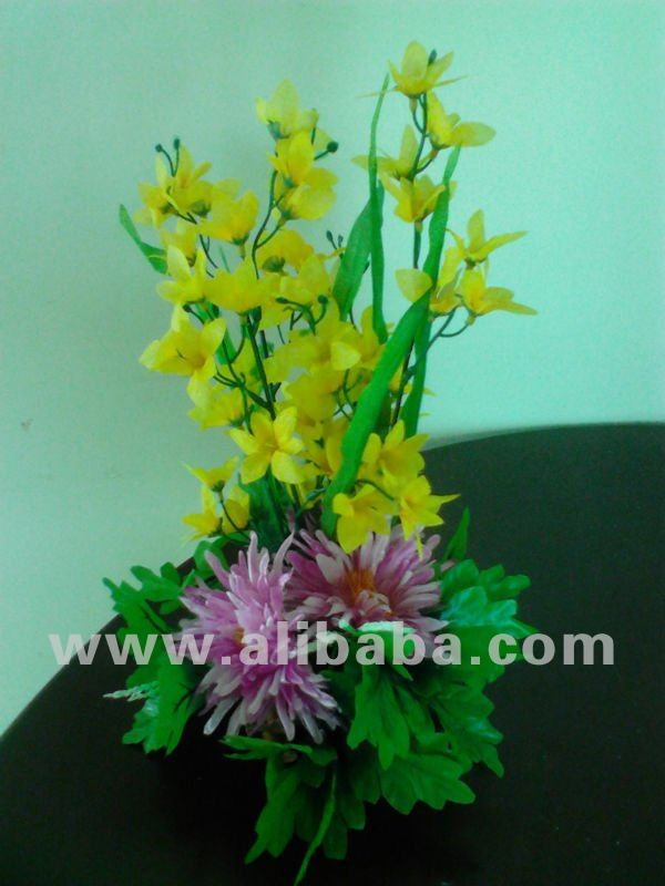 Beautiful Flower Vases