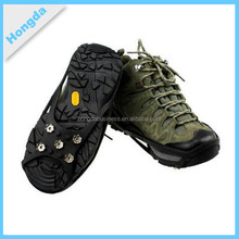 2015 new design fashion shoes rubber snow grippers
