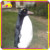 KANO0131 Real Decoration Animal Life Size Penguin Statue