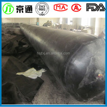 2016 hot sale inflatable rubber balloon for bridge precast beam making