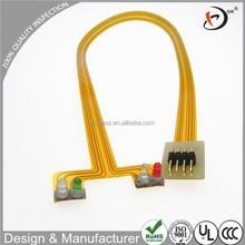 OEM ODM copiers Flat flexible FPC cable