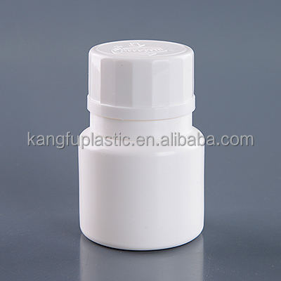 hot sale new design plastic medicinal pharmaceutical packing bottle