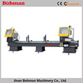 Double Head Petrol Wood Saw Cutting Machine