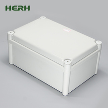Wholesale Waterproof Electrical Plastic Enclosure Boxes Trade Assurance Electronic Cases