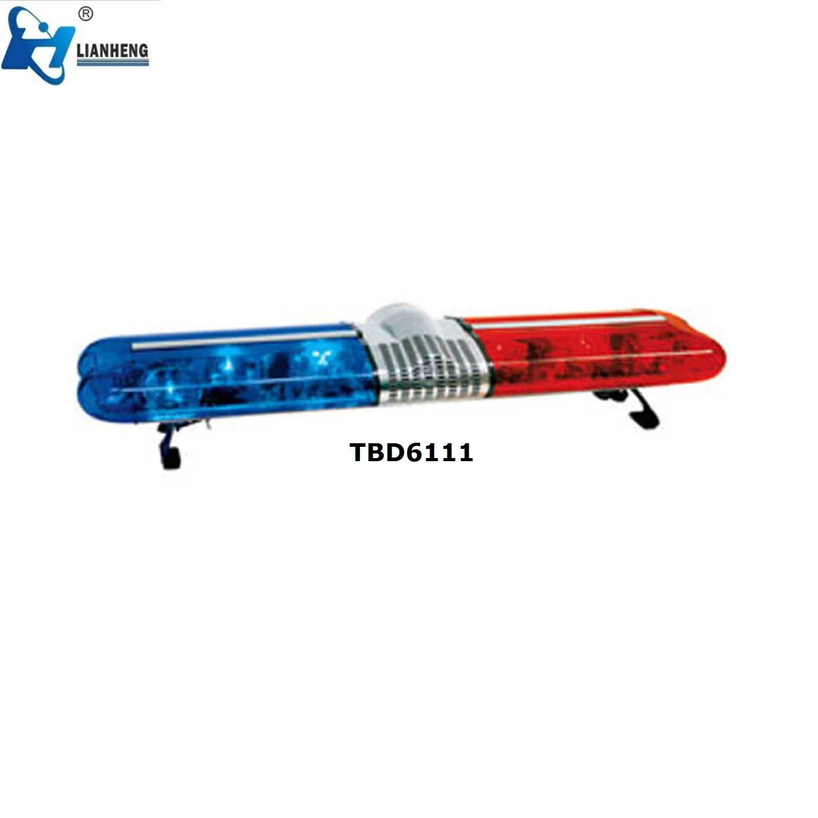 LED strobe light bar rotating lightbar TBD6111