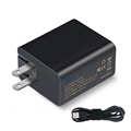 15V 1.2A/15V 1.6A Quick Charger 2.0 USB Plug For Mobile phone,tablet