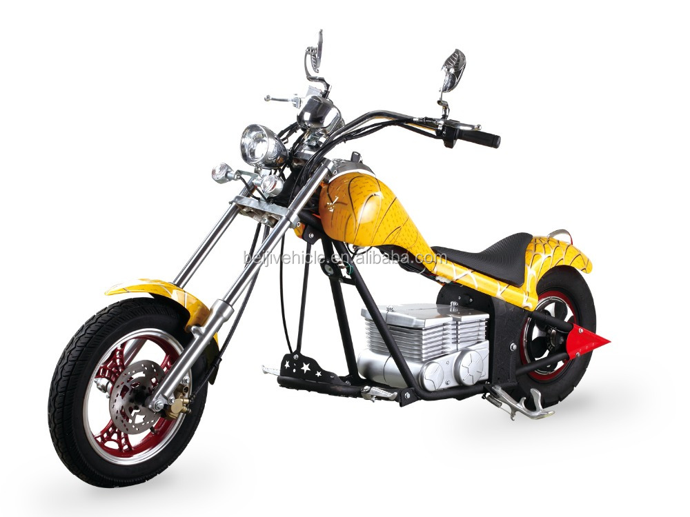 2015 new fashion electric cheap two wheel trike motorcycle price made in China