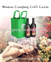 Fashion wine bag(CL-B001)