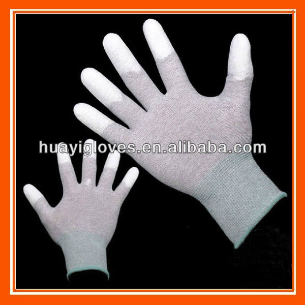 PU Antistatic Gloves