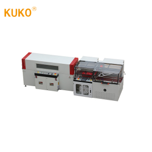 Power Saving Sealing Shirnk Wrap Machine