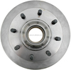 14012952 15674408 Disc Brake Rotor and Hub Assembly with bearings