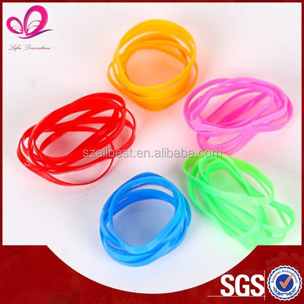Reasonable price alibaba wholesale kids hair band/hair bow with elastic band/metal hair band