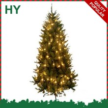 Top quality high quality outdoor lighted twig christmas trees