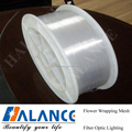 0.75mm 2700M/Roll End Glow Fibre optic ceiling light
