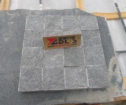 Good Quality Padang Dark Grey Granite G654 Paving Stone Pavers For Sale