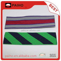 nylon jacquard webbing band and custom webbing