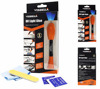 Fix, Fill, Seal, Repair Anything in 5 Seconds, 5 Second Fix Liquid Plastic Welding Tool Kit