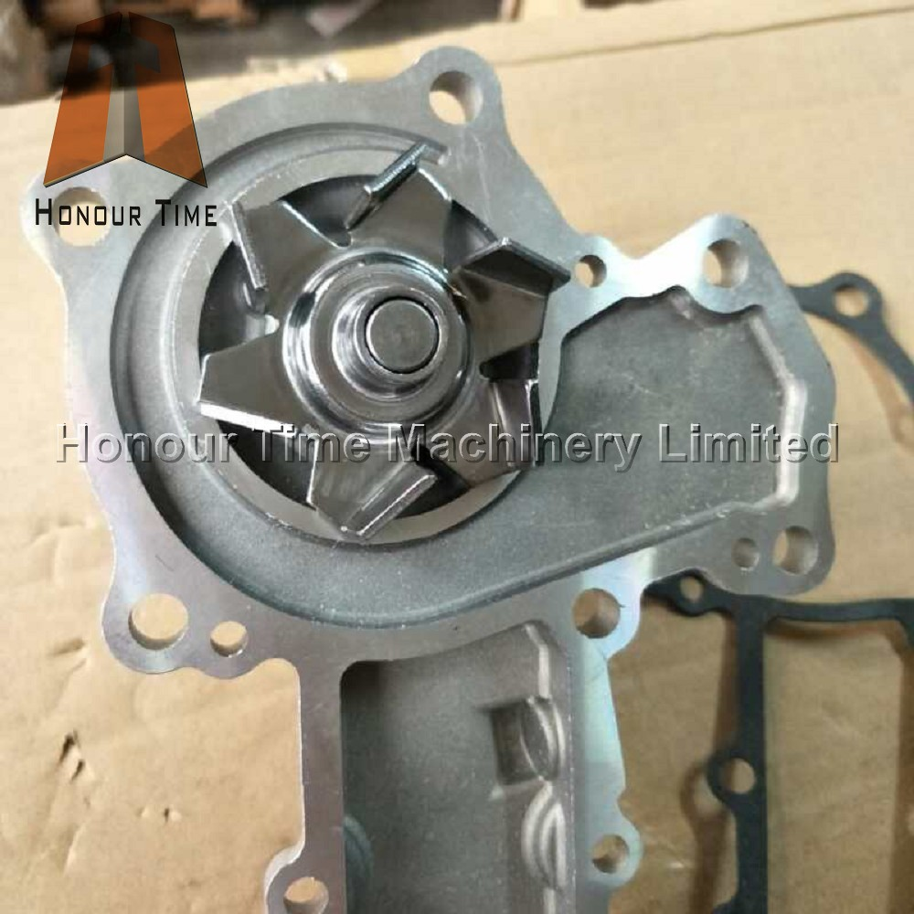Hot Sell V2203 Diesel Engine Water Pump for engine parts