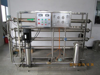 water treatment plant water purify machine water treatment system