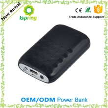 multi function 13000mah battery power bank for mobile phone
