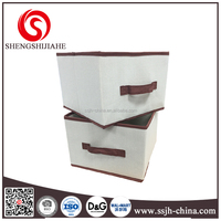 2015 New Eco-Friendly Polyester Car trunk Organizer with big storage ,SGS approval