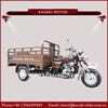KAVAKI Manufacture Product Gasoline Three Wheel