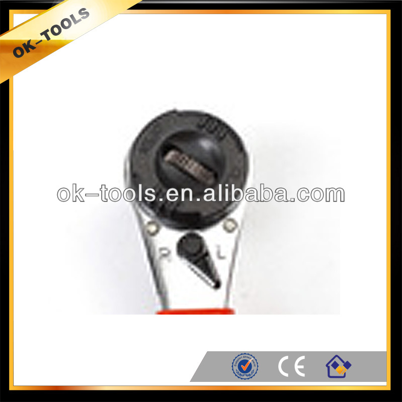 new 2014 Adjustable Ratchet handle/ hand tools/ wrench tractor manufacturer China wholesale alibaba supplier