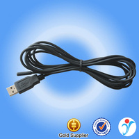 Heat probe ntc thermistor infrared usb water temperature sensor