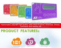 pedometer with altimeter fashion design free pedometer 2013 free sample pedometer