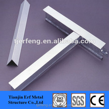 galvanized light steel T Keel ,ceiling t grid,t section steel for Ceiling Grid Components