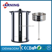 2015 Hot 20L Electrical Stainless Steel Coffee Dispenser Machine,Coffee Urn