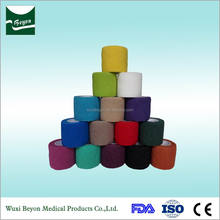 Self Sticky Elastic Bandage