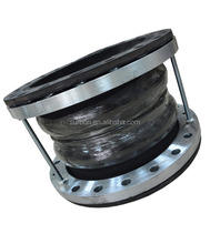 high quality EPDM flexible galvanized rubber expansion joint