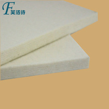 industry pressed wool felt products