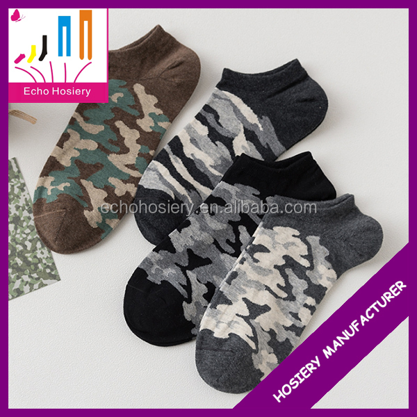 2017 Best Sale Hot New Fashion Wholesale Ankle Socks Men