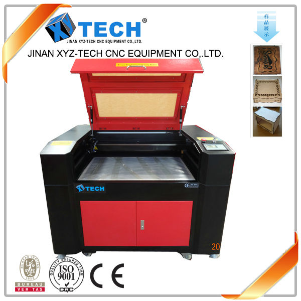 jinan 3d co2 companies looking for agents wood MDF leather fabric acrylic laser cutting machine 3050 6040 6090 1390 1410
