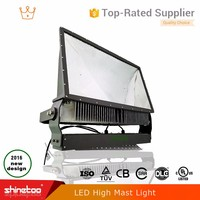 Top sales 500w Nichia 757 chip IP65 led high mast light