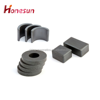 rare earth magnet ferrite magnet ring for sale