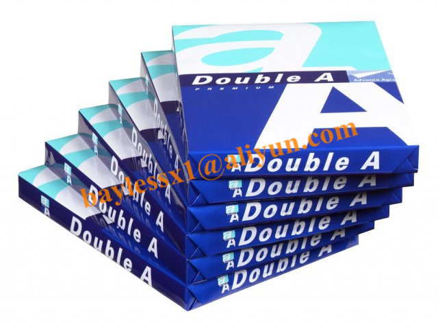 grossiste papier a4 double a photocopy paper price