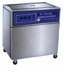 TH-200BQE dual-frequency ultrasonic cleaner for laboratory use