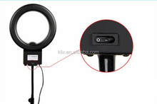 Flash Speedlight Flash Led Light Led Light NG-65C Fluorescent Camera Dslr Led Ring Light
