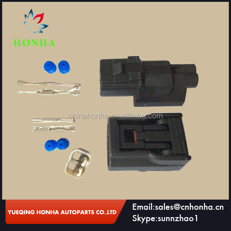 2 Way Sumitomo HV 040 Female And Male Auto Connector ABS Sensor Plug Press Switch Ignition Coil Connector 6189-7036