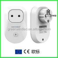 Wireless Power WiFi Plug for Android iOS Cell Phones Tablets wide voltage ac100-240v wifi plug