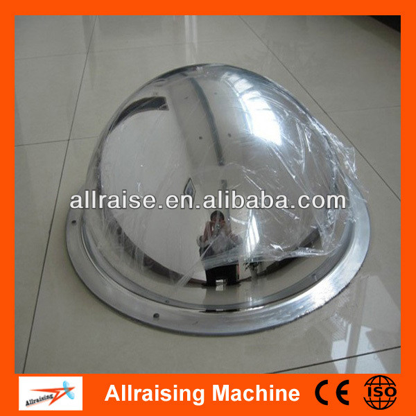 Safety Dome Convex Mirror