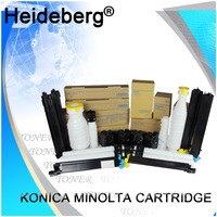 Compatible wholesale Toner powder for photocopier konica minolta TN211 toner
