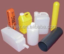 customized plastic blow mould
