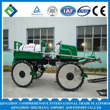 Farm Spray Machine Tractor Mounted Sprayer Agriculture