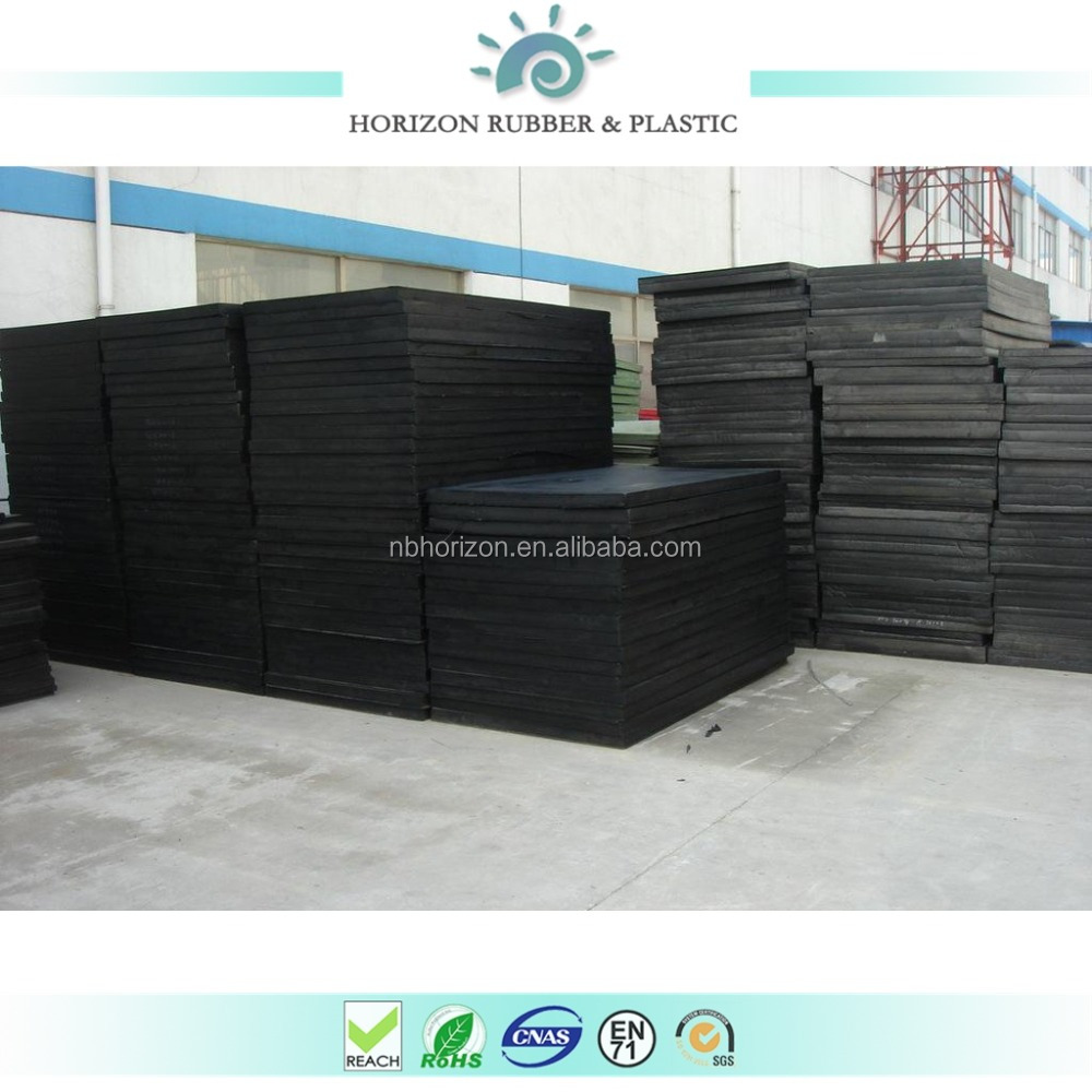 Factory price black uv resistant eva foam sheet