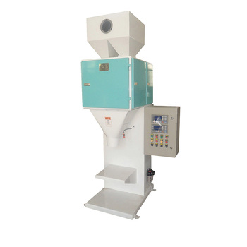 Hot Selling China supplier Weighing Range 1-70KG pellet material packing scale