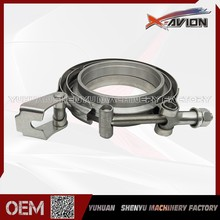 Widely Used Superior Quality Stainless Steel Band Clamps